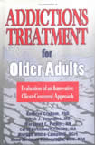 Addictions Treatments for Older Adults